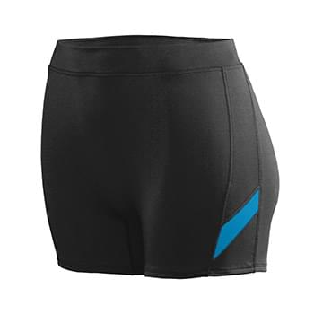Girls' Stride Shorts