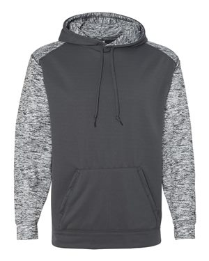 Blend Performance Hooded Sweatshirt