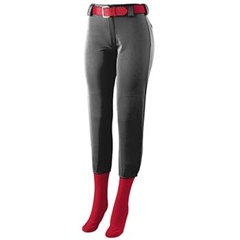 Women's Low Rise Homerun Pants