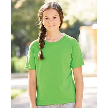 Dri-Power Active Youth 50/50 T-Shirt