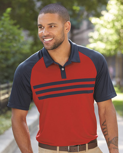 Climacool 3-Stripes Sport Shirt