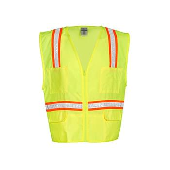Multi-Pocket Surveyors Vest