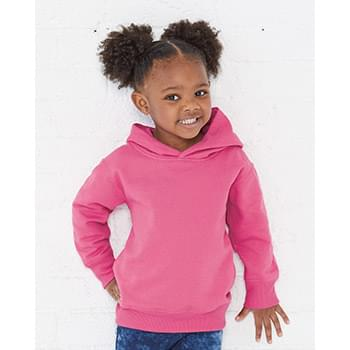 Toddler Pullover Fleece Hoodie