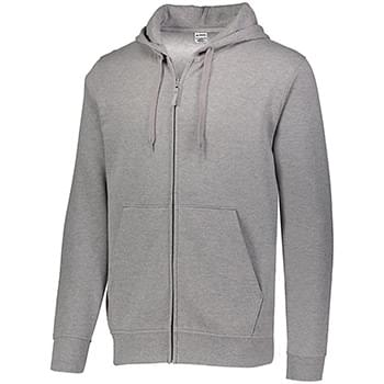 60/40 Fleece Full-Zip Hoodie