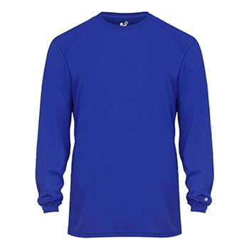 Ultimate SoftLock™ Youth Long Sleeve T-Shirt