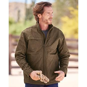 Sequoia Canvas Jacket