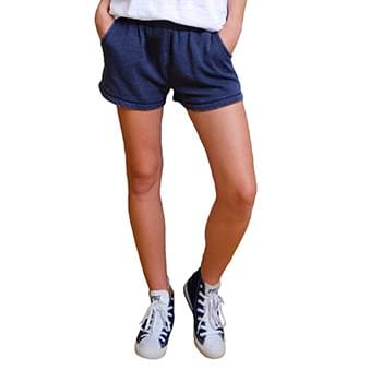 Girls' Rally Shorts