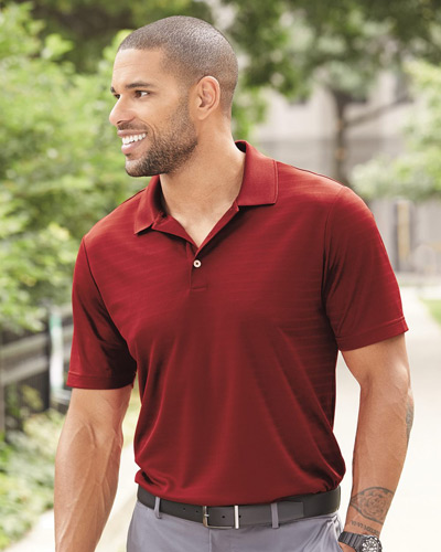 Shadow Stripe Sport Shirt