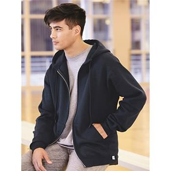 Dri Power® Hooded Full-Zip Sweatshirt