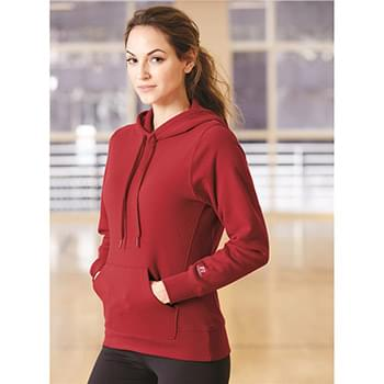 Women's Lightweight Hooded Pullover Sweatshirt