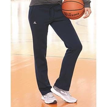 Women's Lightweight Open Bottom Sweatpants