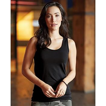 Women's Stretch Tank