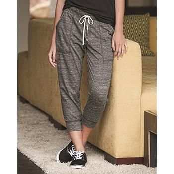 Women's Eco-Jersey™ Cropped Jogger