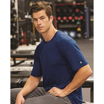 Triblend Performance Short Sleeve T-Shirt