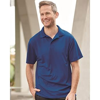 Dri-Power® Polyester Mesh Sport Shirt