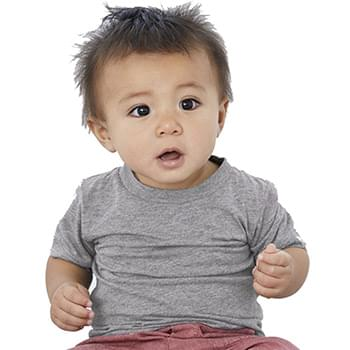 Triblend Baby Short Sleeve Tee