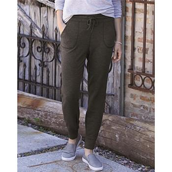 Heat Last Women's Cozy Fleece Jogger