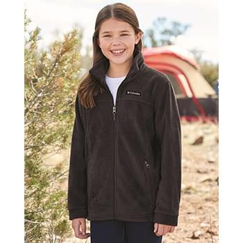 Youth Steens Mountain Full-Zip