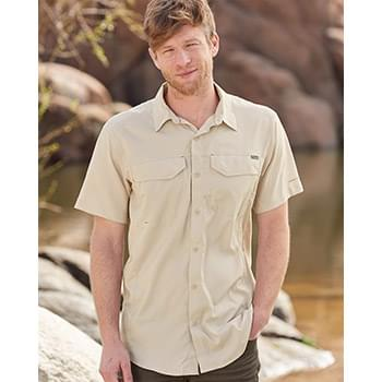 Silver Ridge Lite™ Short Sleeve Shirt