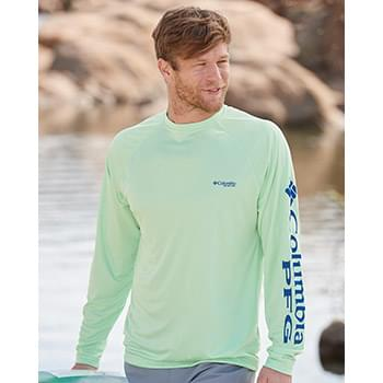 Terminal Tackle Long Sleeve Shirt