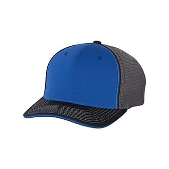 Pulse Sportmesh Cap with R-Flex