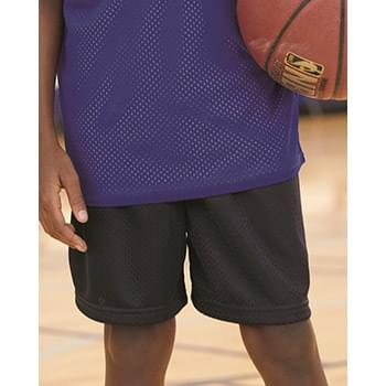 Pro Mesh Youth 6'' Inseam Shorts