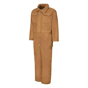 Insulated Duck Coverall
