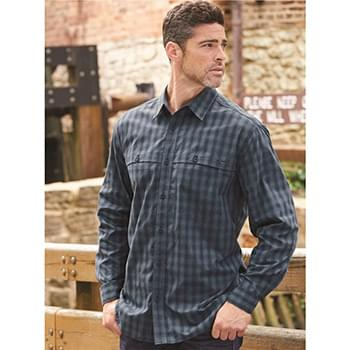 Paseo Plaid Shirt