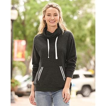 Relay Women's Cowlneck Sweatshirt