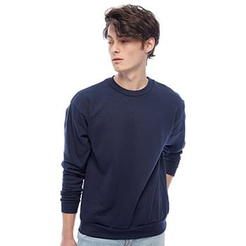 Unisex Flex Fleece Drop Shoulder Sweatshirt