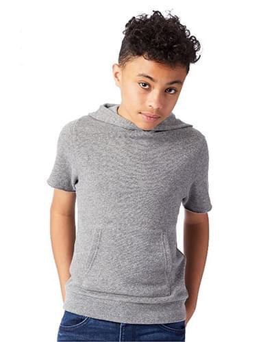 Eco-Fleece Youth Baller Sweatshirt