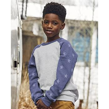Youth Champ Crewneck Sweatshirt