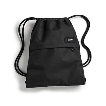 13L Street Satchel Drawstring Bag
