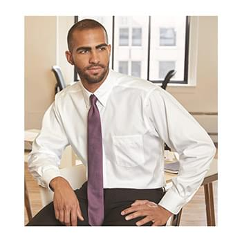 Ultimate Shirt Non-Iron Flex Collar Shirt