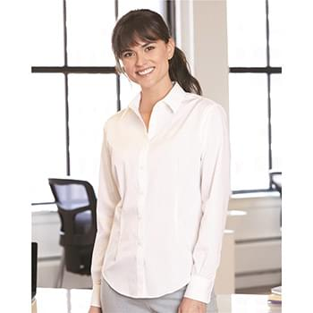 Women's Flex 3 Shirt With Four-Way Stretch
