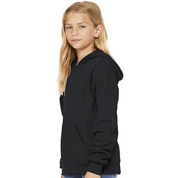 Youth Sponge Fleece Hoodie