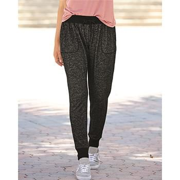 Cozy Fleece Women's Jogger