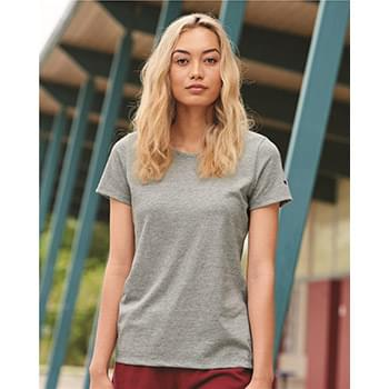 Women's Premium Fashion Classics Short Sleeve T-Shirt