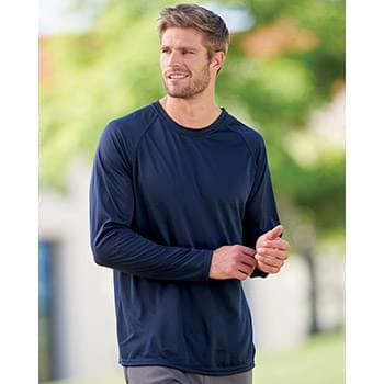 Attain True Hue Performance Long Sleeve T-Shirt