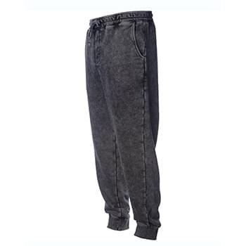 Mineral Wash Fleece Pants