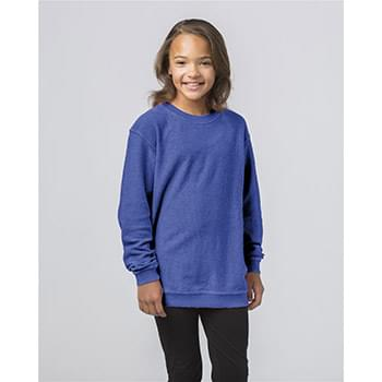 Youth Corduroy Pullover