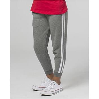 Girls' Stadium Joggers