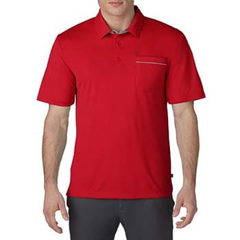 Dynamic Pocket Polo