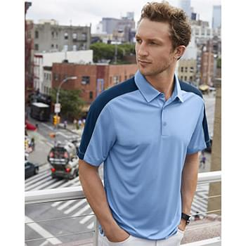 Dynamic Mesh Blocked Polo