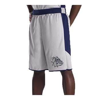 Youth Single Ply Reversible Shorts