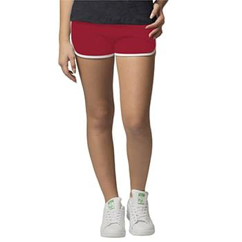 Girls' Relay Shorts
