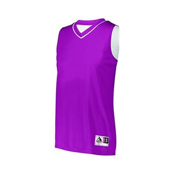 Women's Reversible Two Color Jersey