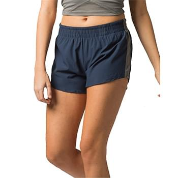 Women's Elite Shorts