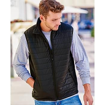 Independent Trading Co.® Custom Puffy Vest