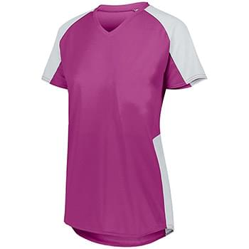 Girls' Cutter Jersey